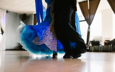 Benefits of Private Lessons in Ballroom Dancing