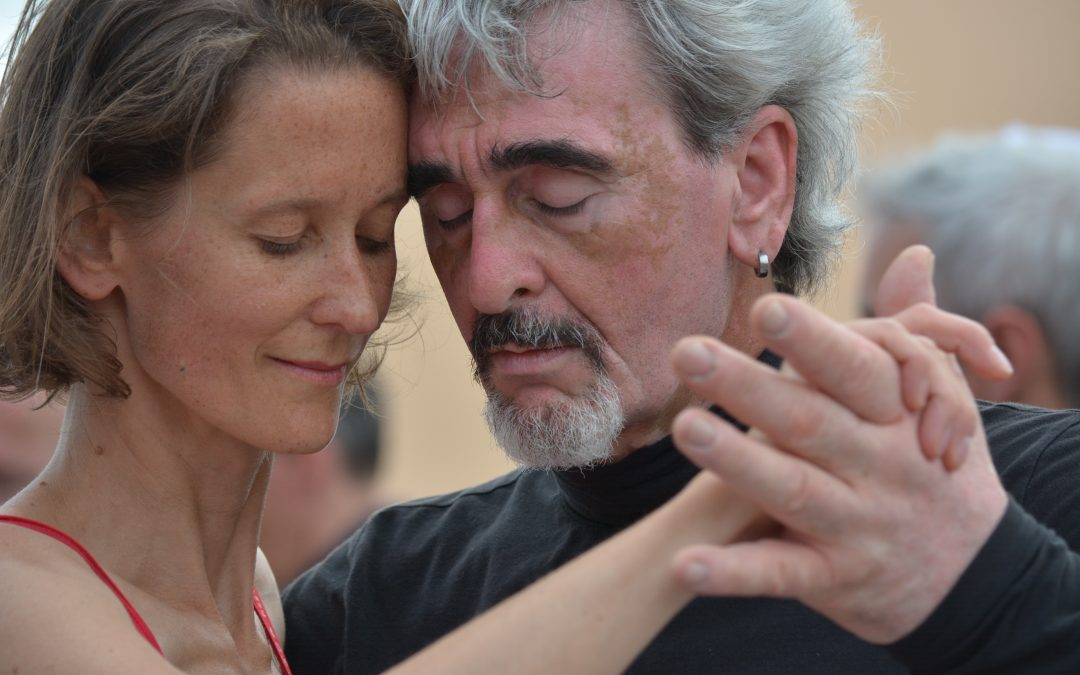 Dancing Helps Reverse Signs of Aging in Your Brain – A Three-Part Series